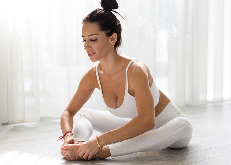 Yoga for Runners | Ana Heart
