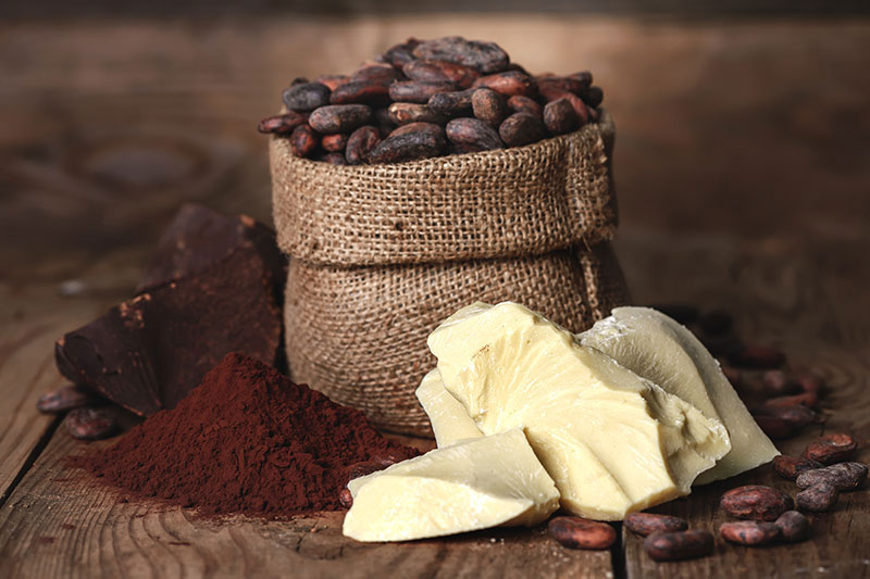 Raw Chocolate Benefits | Ana Heart Blog