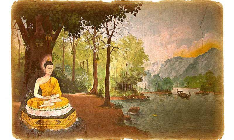 Yoga History and Origin   Ana Heart Blog