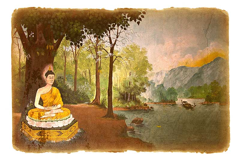 Yoga History and Origin | Ana Heart Blog
