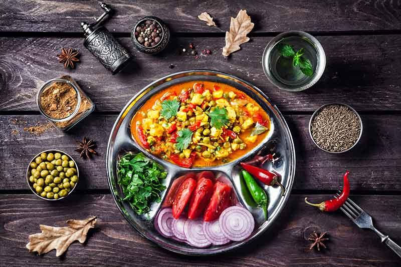Ayurveda Diet | Ana Heart blog