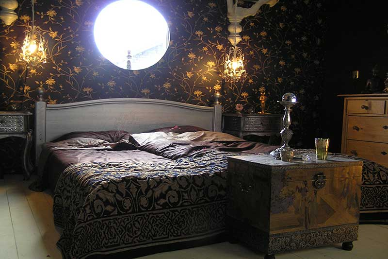 Feng Shui in the Bedroom | Ana Heart Blog