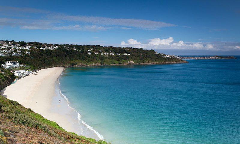 Top UK summer holiday destinations | Ana Heart Blog