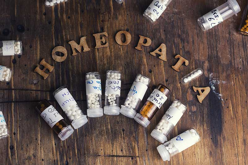 What is Homeopathy | Ana Heart Blog