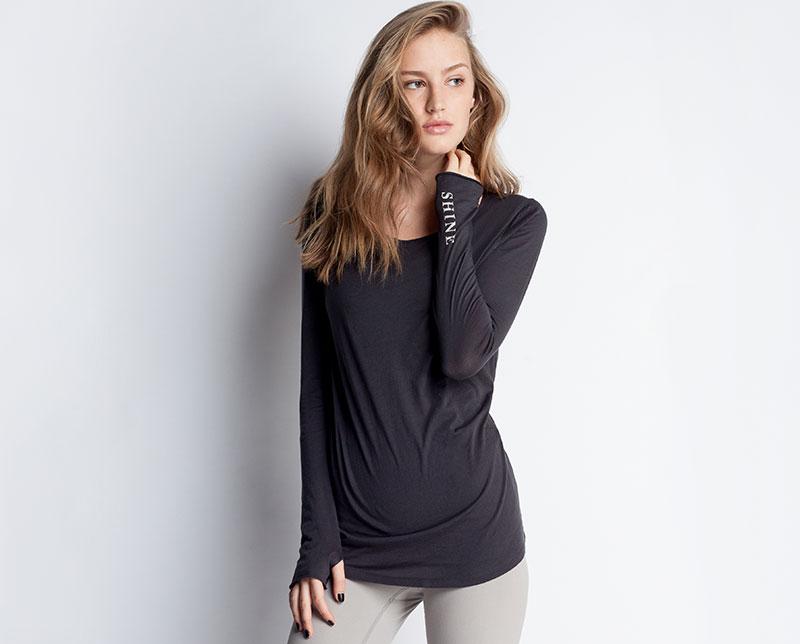 100% Cotton Yoga Clothes | Ana Heart