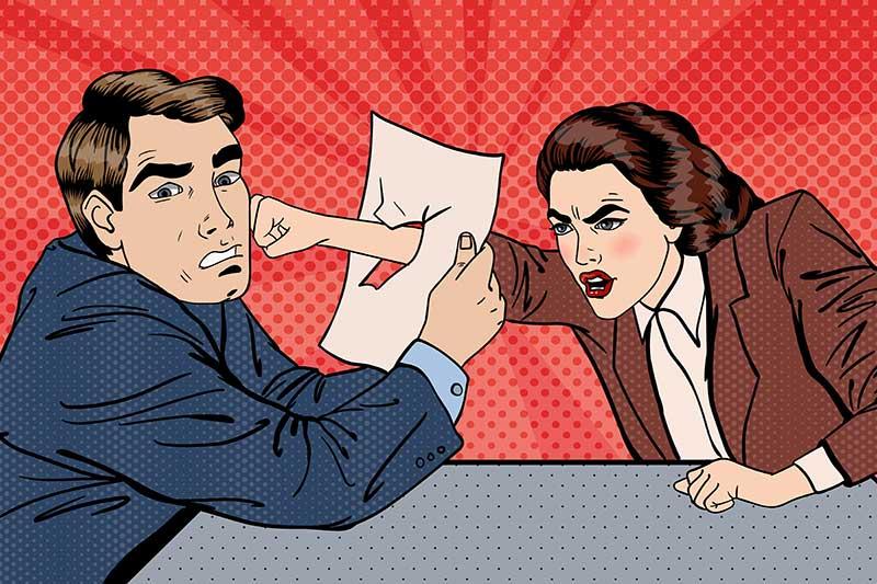 Anger Management Techniques | Ana Heart Blog