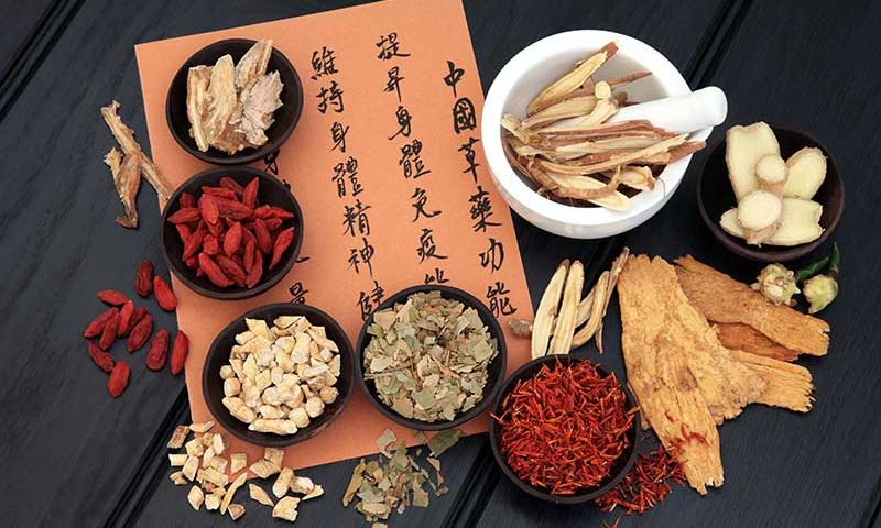 Interesting Facts about Chinese Herbal Medicine | Ana Heart Blog
