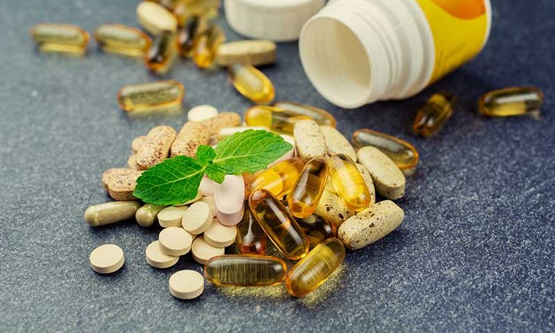 Do Multivitamins Work | Ana Heart Blog