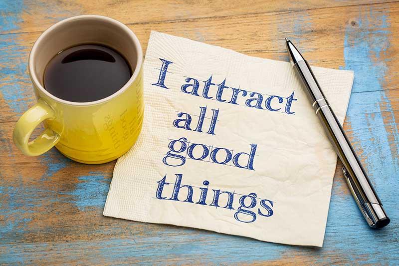 Power of Positive Thinking | Ana Heart Blog