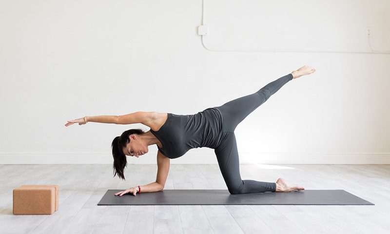 Vinyasa Yoga Origins & Sequences | Ana Heart Blog