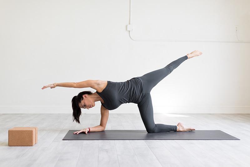 Vinyasa Yoga Origins & Sequences | Ana Heart Blog