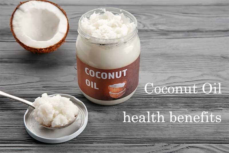 Coconut Oil Health Benefits | Ana Heart Blog