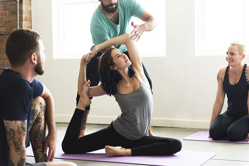 How to Become a Successful Yoga Teacher | Ana Heart Blog