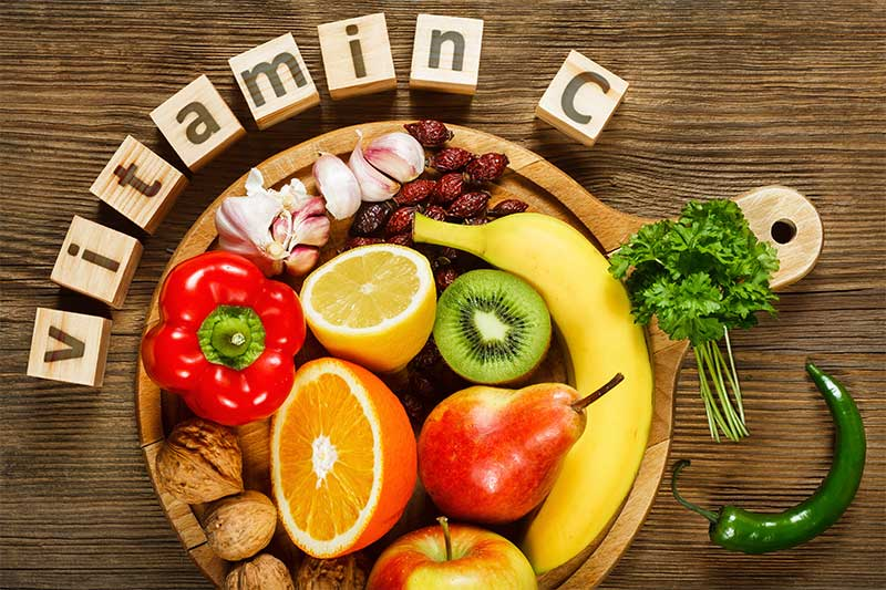 Best Sources of Vitamin C | Ana Heart Blog