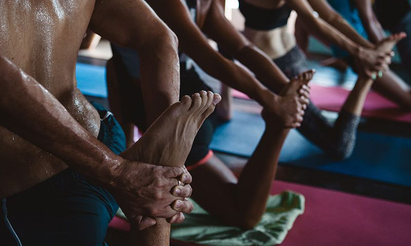 Bikram Yoga | Where To Practice in London | Ana Heart Blog
