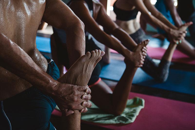 Bikram Yoga | Where To Practice in London | Ana Heart Blog