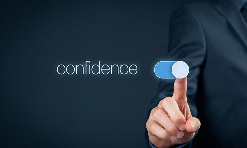 How to Improve Self-Confidence | Ana Heart Blog
