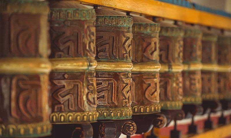 Sanskrit in Yoga Teaching | Ana Heart Blog