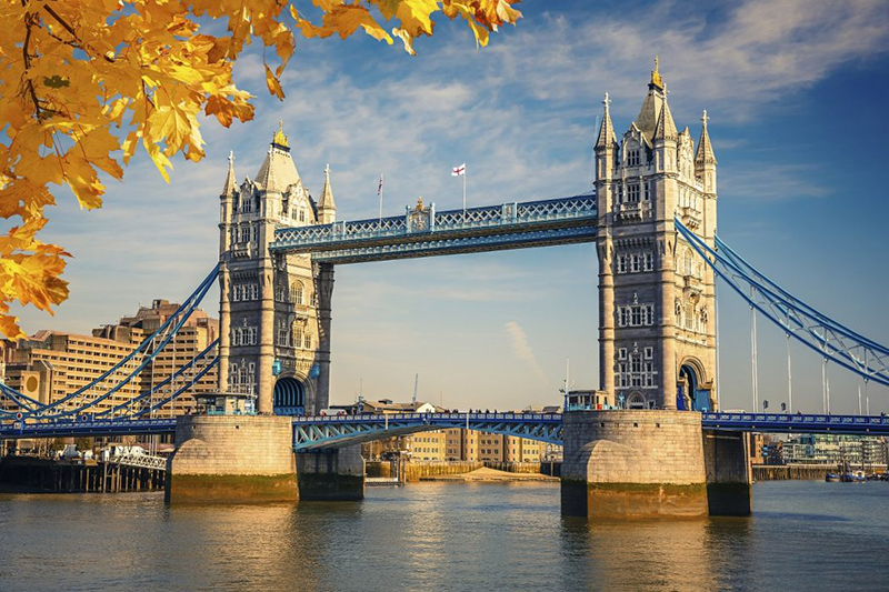 Things to do in London in September | Ana Heart Blog