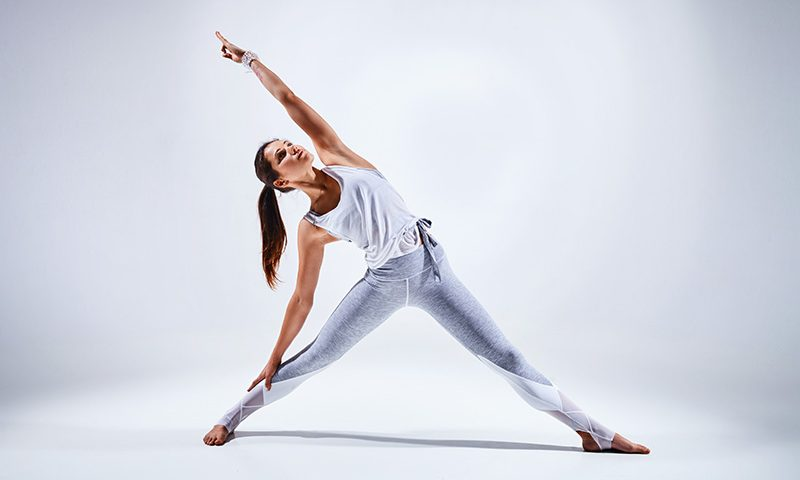What is Pilates | Benefits of Pilates | Ana Heart Blog