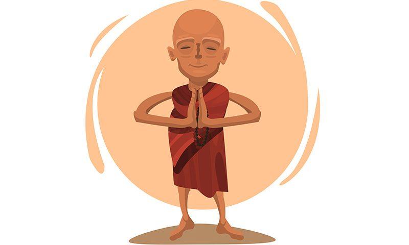 Dalai Lama: Head Monk of Tibetan Buddhism | Ana Heart Blog