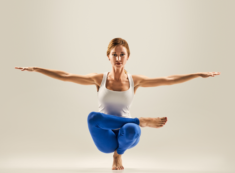 Yoga Prayanamas