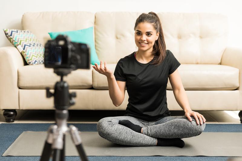 UK top yoga blog