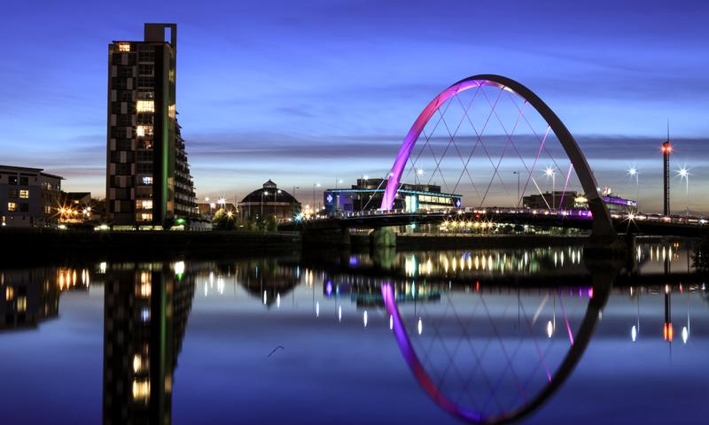 Yoga Glasgow