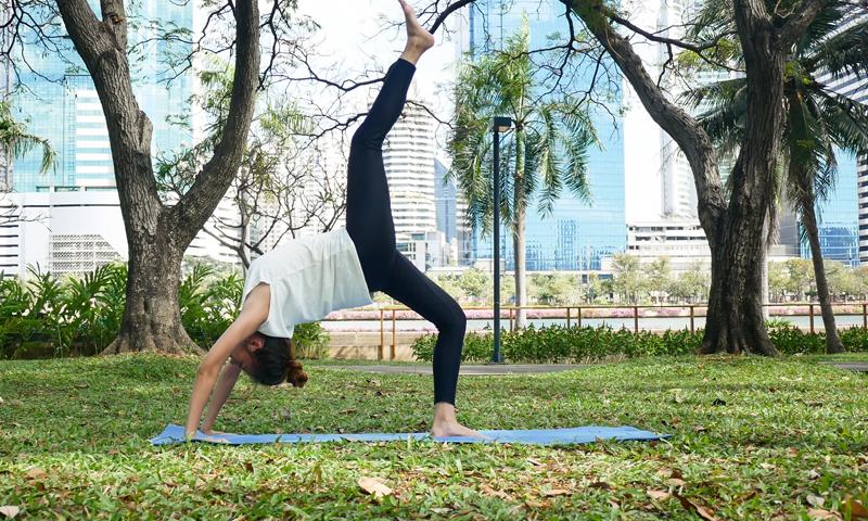 Yoga Health Issues