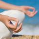 yoga wrist