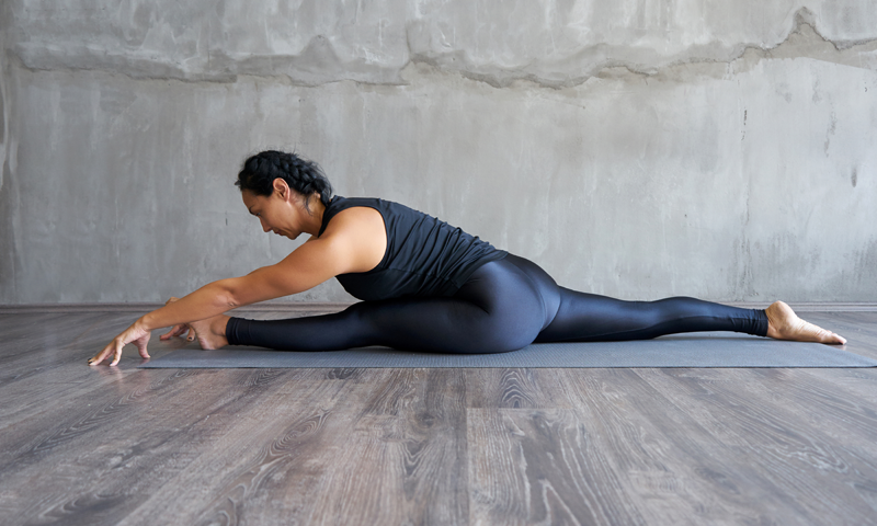 Definitive Guide To Kripalu Yoga Ana Heart Blog