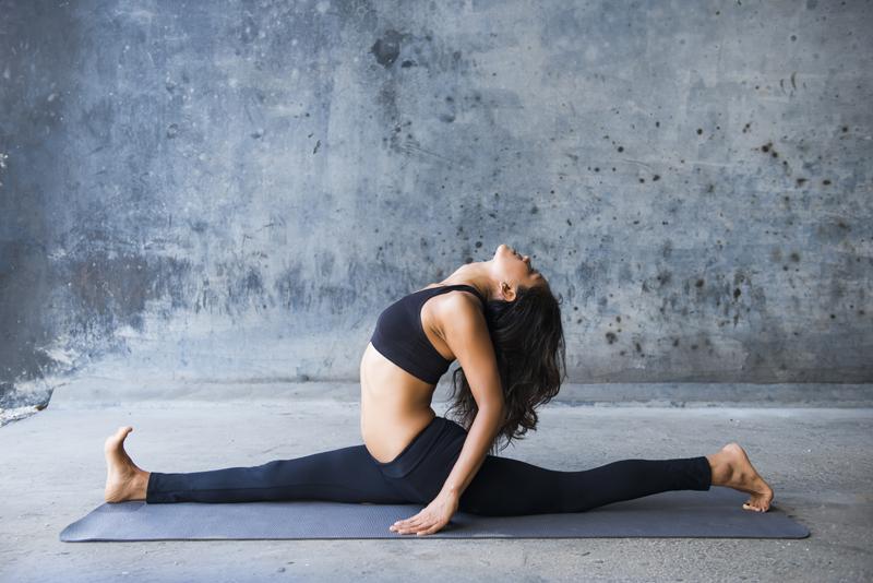 Yoga Kriya