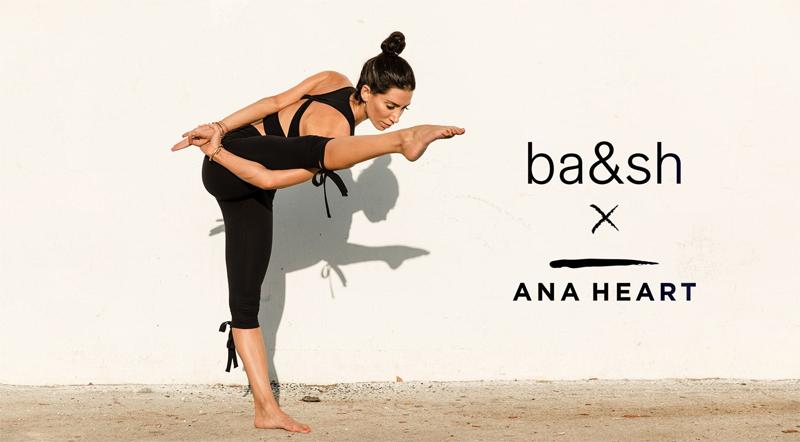 BA&SH and Ana Heart