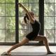 yoga post natal