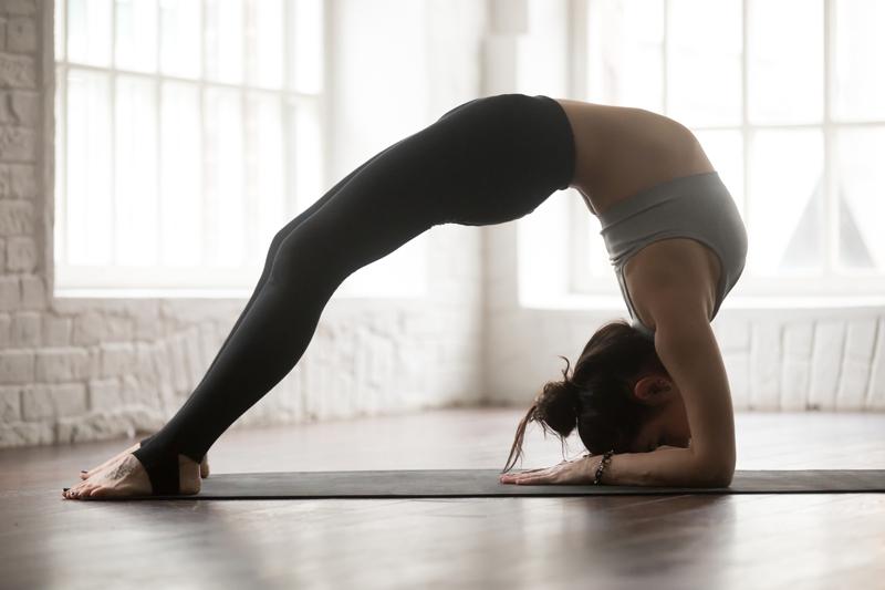 yoga techniques meditation
