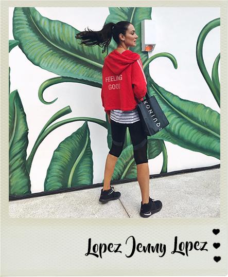 Lopez Jenny Lopez