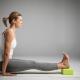 yoga blocks bricks