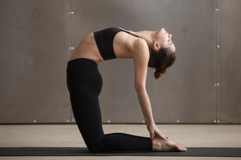 yoga empowerment