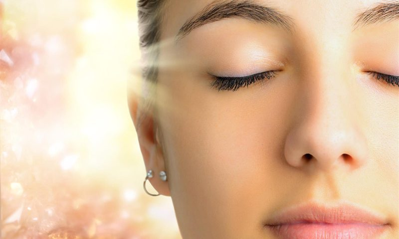 yoga healing ears