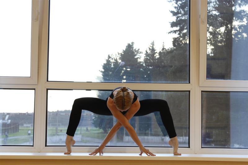 Yoga mistakes to fix
