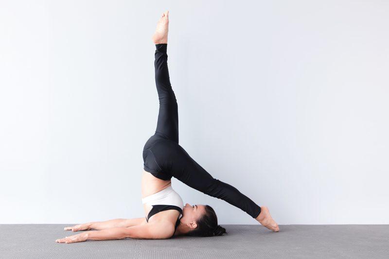 Yoga Raja