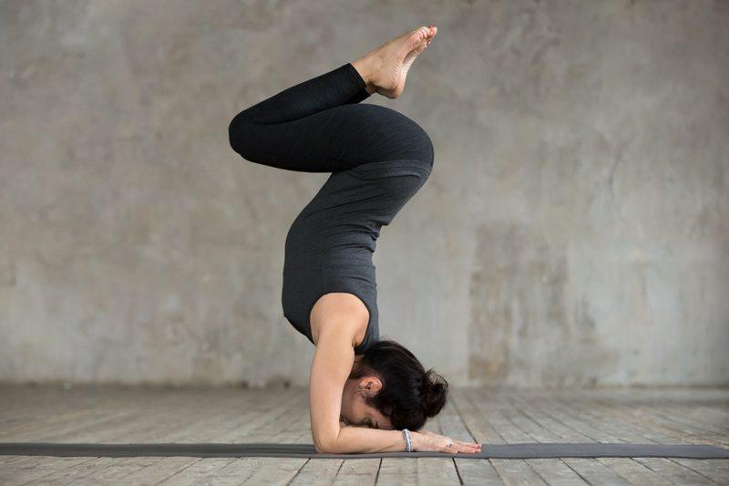 Yoga impact journée