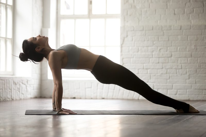 yoga common mistakes when starting