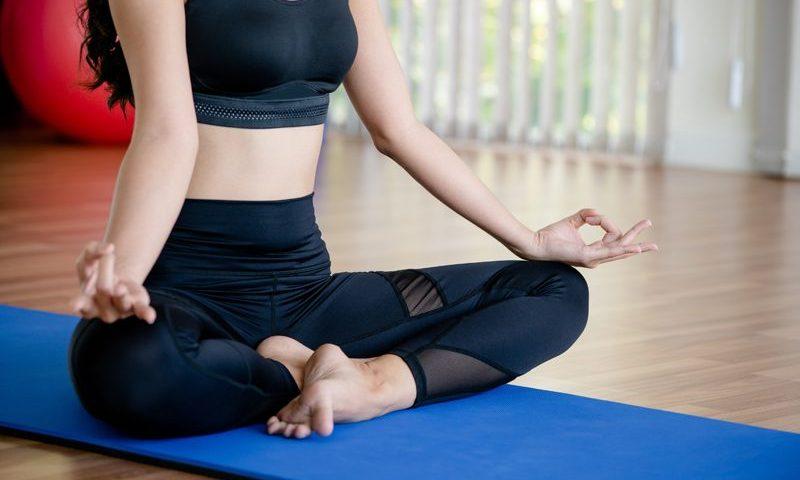 Yoga Functional movement