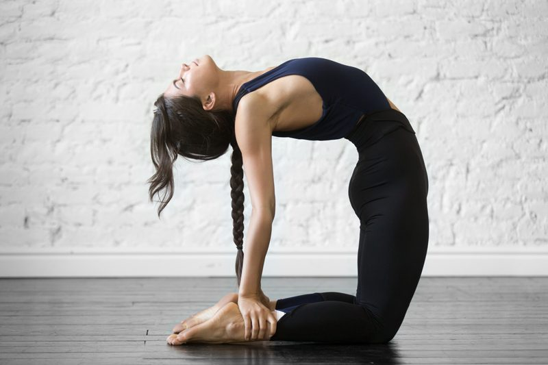 The 5 Tibetan Rites and Their Benefits