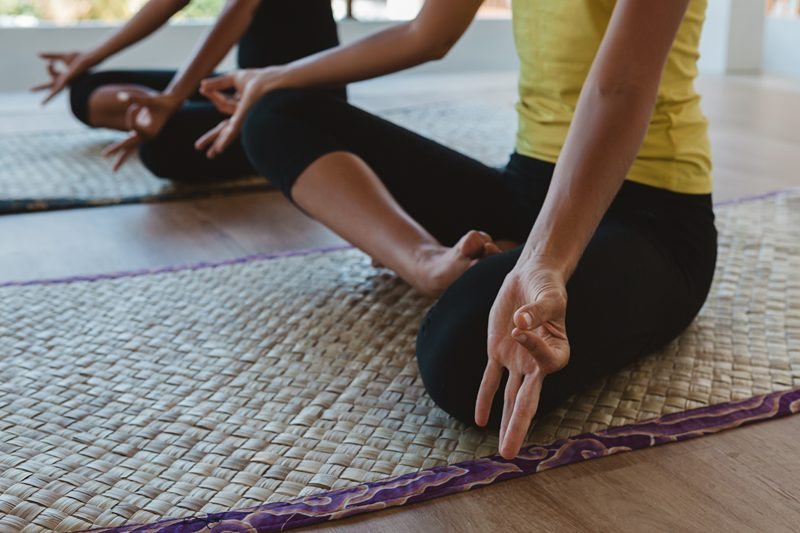 How to Choose a Yoga Retreat