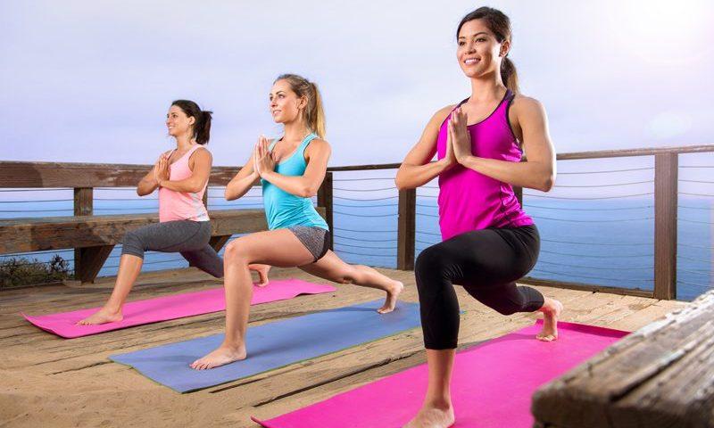 How to Choose a Yoga Retreat