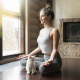 New Trend: Yoga with Animals