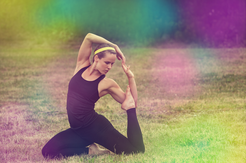 The Best Yogis on Instagram