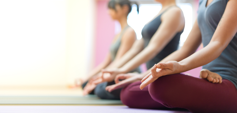 How Does Yoga Reflect on Your Lifestyle?